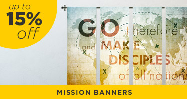 church mission banners
